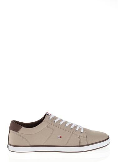 Tommy Hilfiger Klasik Ayakkabı Taş